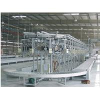 Refrigerator Automated Assembly Line , Plastic Vacuum Forming / Thermo Machine Manufactures