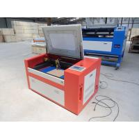 Quality 45w Co2 Laser Cutting Engraving Machine For Art Work Industry , Laser Cut Acrylic Jewelry for sale