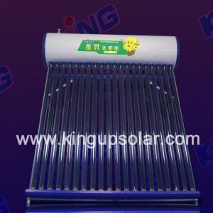 Solar Water Heating (KU47AL-20) Manufactures