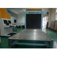 Buy cheap Cargo / Port X Ray Inspection Machine For Large Lugggage Stable Running from wholesalers