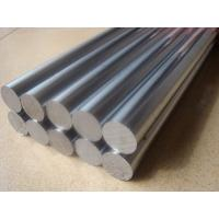 High Strength Cold Drawn Steel Bar , Piston Guided Rod With ISO Manufactures