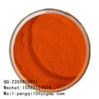 2-Methoxy-5-Nitrophenol Synthetic Organic Chemicals Red Flake Crystals Naphthalene Woody Flavor Manufactures