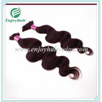 Malaysian 5A virgin remy hair bulk ,color 99j#, body wave 10''-26''length hair extension Manufactures