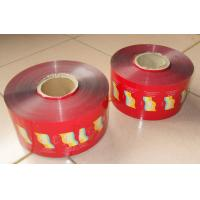 Moisture Proof Plastic Food Packaging Film Roll For Cookie ROHS