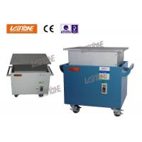 Sine Wave Mechanical Vibration Test Machine Vertical Test Only 5-100 Hz Frequency Manufactures