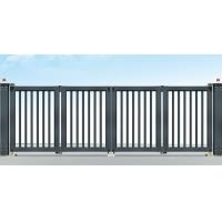 Quality Automatic gate for Villa house factory front gate for sale