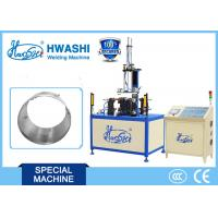 Multiple Head Automatic Welding Machine , Grilled Chicken Furnace Dc Spot Welder Manufactures
