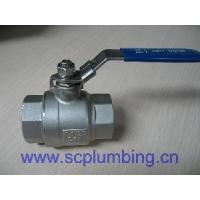Ball Valve,Stainless Steel Ball Valve Manufactures