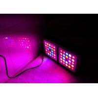 Buy cheap AC85 - 265V 150w Cree Led Grow Lights Cannabis For Growing Seedling Vegetation Bloom from wholesalers
