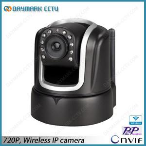 China TF Card recording PNP Wireless Home Surveillance Camera on sale