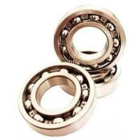 single Row CARBON STEEL Deep Groove loose Ball Bearings for AIR CONDITIONER, MICROWAVE Manufactures