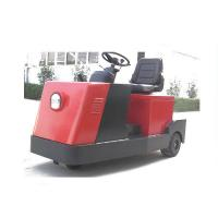 China Best Price TG40 Electric Tow Tractor 4Ton Manufactures