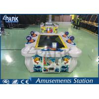 Super Amazing Amusement Game Machines Fish Hunter Arcade with HD LCD Screen Manufactures