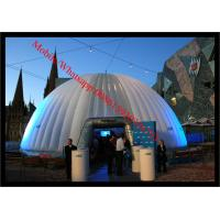 inflatable tent price giant inflatable dome tent inflatable event tent Manufactures