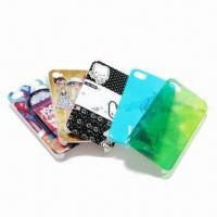 PC Cases for iPhone 4/4S, Available in Various Patterns Manufactures