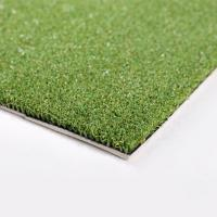 China Chinf Factory2019 green artifical grass field turf for football field on sale