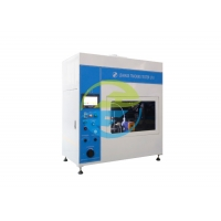 Buy cheap IEC60112 Flammability Testing Equipment Leakage Tracking Tester With Platinum from wholesalers