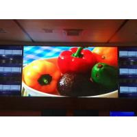 Buy cheap P5 smd2121 full color die cast aluminum cabinet rental led display with 3 years warranty from wholesalers
