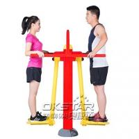 surfboard outdoor fitness equipment column 140mm with 3mm thickness Manufactures