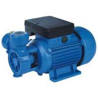 Quality 0.75HP Vortex Clear Water Pump With Brass Impeller For Steam Generator for sale