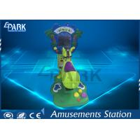Buy cheap Super Fun Indoor Kiddy Ride Machine  3d Racing Horse For Super Mall from wholesalers