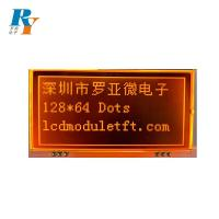 China SGS ROHS Graphic LCD Module 100% Replace WINSTAR WDO0066-TFH_#06 on sale