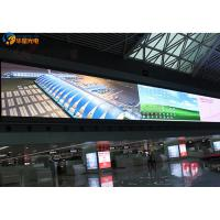 FHD P10 Indoor Full Color Led Panel For Indoor Fixed Installation 320x160mm Manufactures