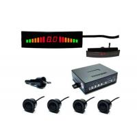 LED Parking Sensor with Built-in 4-stage Audible Warning Buzzer Manufactures