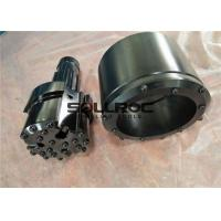 Casing Tube OD325mm Symmetrix Overburden Casing System For Water Well Drilling Manufactures