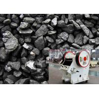 Coal Crusher Machine / Jaw Crushing Machine With Vibration Absorption 1400×1070 Manufactures