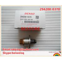 DENSO Genuine and new SCV Pressure Regulator 294200-0370 Manufactures