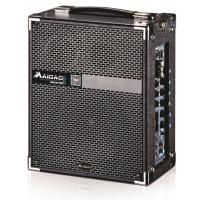 Professional Single Portable Pa Speaker With USB / SD / FM And Bluetooth Function Manufactures