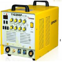 AC220V Pluse TIG AC DC Welding Machine Single Phase 10-200A High Frequency Manufactures