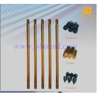 China Copper-Clad Steel Grounding Rod Jsbound (Jb-Ca) on sale