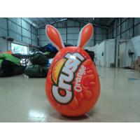 Durable PVC Custom Inflatable Products ,Brand Item For Advertising Manufactures