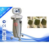 Wrinkle  Removal / Face Lift HIFU Machine High Intensity Focused Ultrasound Machine Manufactures