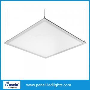 China Square Panel Led Lights White Led Panel Ultra Slim 600x600 / 600x1200 18w~72w on sale