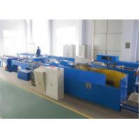 3 Roller Steel Pipe Rolling Machine For Non Ferrous Metals / Carbon Steel Tube Manufactures