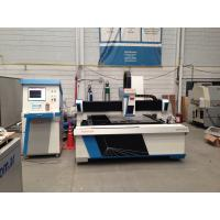 Auto parts and machinery parts CNC laser cutting equipment with laser power 1000W Manufactures
