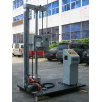 Professional Lab Test Equipment , Digital Double Swings Drop Impact Test Machine Manufactures