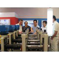 China hg50 HF Straight seam welded tube Mill line on sale