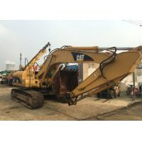 Quality Second Hand 320cl Caterpillar Excavator Full Power Engine With Hydrolic System for sale