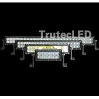 300W Osram 6000K Comobo Beam LED Light Bars 50,000 hours Lifespan Manufactures