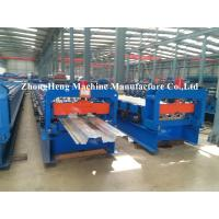 Full Automatic Galvanized Corrugated Roof Tiles Making Machine k Span CE Manufactures