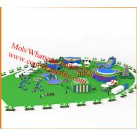 inflatable pool slides for inground pools water park manufacturer water park supplies Manufactures
