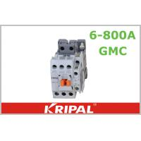 Full Range GMC AC Contactor Air Conditioner 230V / 440V GMC-12 For Industrial Manufactures