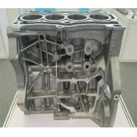 Reliable Aluminum Casting Molds With Accuracy And Stability Dimensional Manufactures