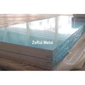 aluminum sheet Manufactures