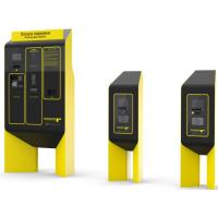 Morden design Automatic pay station Manufactures