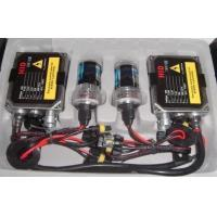 Normal Single H11 H3 H7 H1 Hid Xenon Conversion Kit , motorcycle hid kits 24V Manufactures